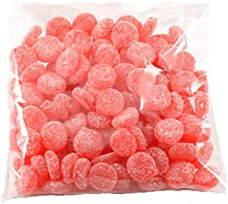 Hand Packed Sour Patch Cherry Bags - 3 / Case