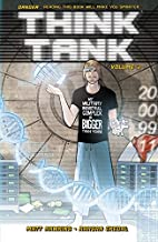 Think Tank Vol. 2
