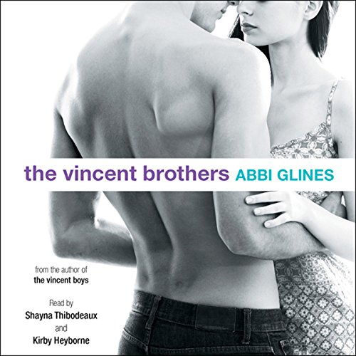 The Vincent Brothers cover art