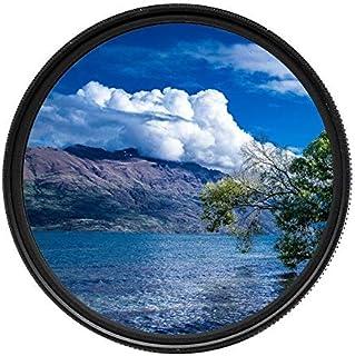 eWINNER CPL Filter 37 43 46 40.5 49 52 55 58 62mm 67mm 72mm 77mm 82 Circular Polarizer Polarizing Filter for Canon Nikon S...