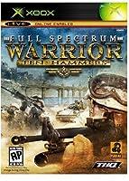 Full Specutrum Warrior: Ten Hammers (輸入版:北米)