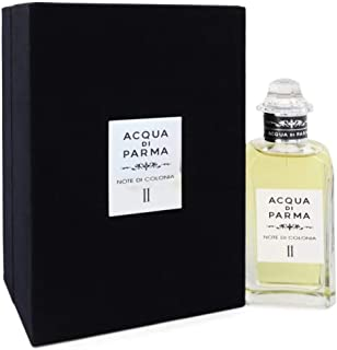 Acqua di Parma NOTE DI COLONIA II EDC 150ml Spray