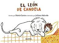 El león de Candela par María Castro