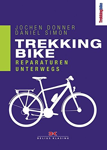Trekking Bike: Reparaturen unterwegs