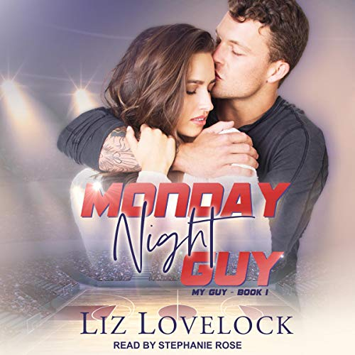 Monday Night Guy cover art