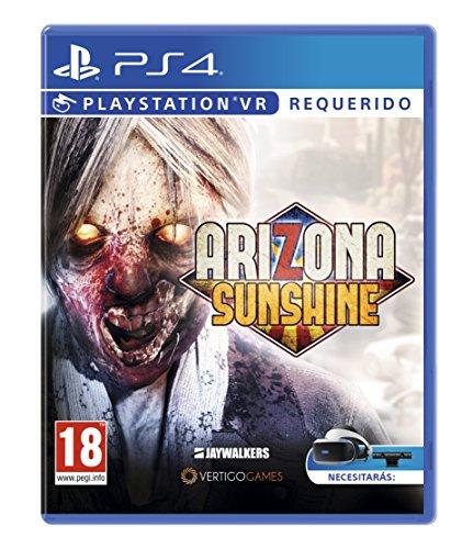 Arizona VR