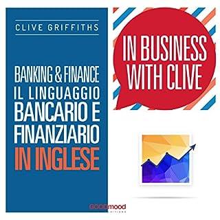Banking & Finance - Il linguaggio bancario e finanziario in inglese copertina