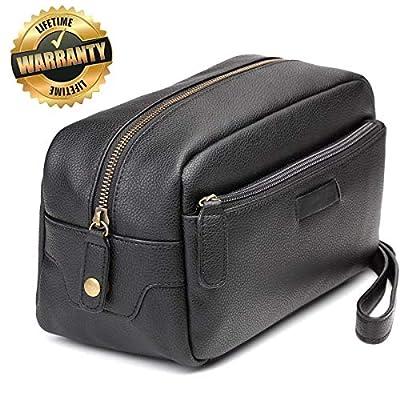 Dopp Kit, Travel Toiletry Kit Bag