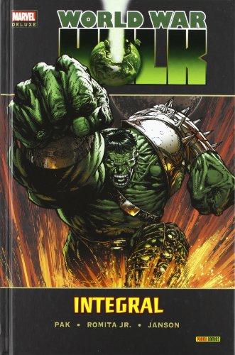World War Hulk Integral