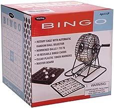 Schylling Juego de Bingo