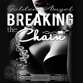 Breaking the Chain cover art