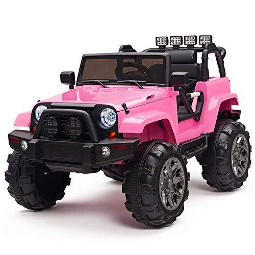 Kids 12V Battery Operated Ride On Truck...