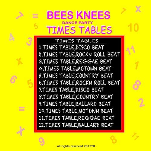 Ten Times Table (Motown Beat)