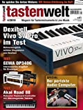 Dexibell Vivo S7 Test Special Audio-Computer Workshop besser singen