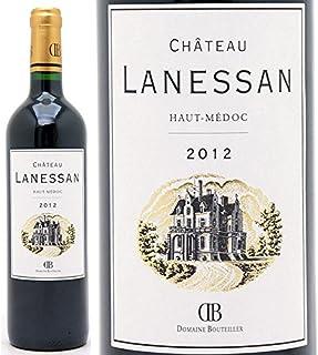 [2012] シャトー ラネッサン 750ml(オー メドック) 赤ワイン【コク辛口】((AGLS0112))