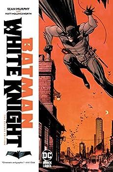 Batman  White Knight Deluxe Edition