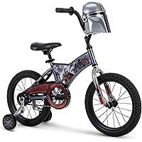 Huffy Star Wars Mandalorian 16 Inch Boys Bike