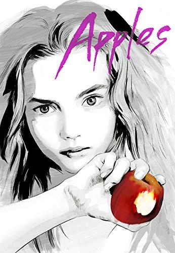 ひろき真冬作品集「Apples」