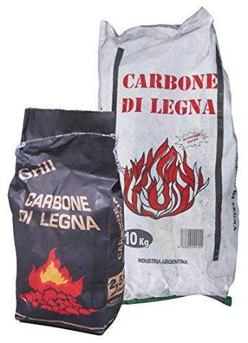 Carbonella - Sacco Kg.10