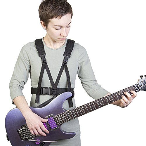 Neotech Support Harness Guitar Strap (2501522)