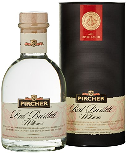 Pircher Williams Red Bartlett (1 x 0.7 l)