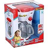Eddy Toys Kaffeemaschine Spielzeug für Kinder mit Licht Kinderküche Spielküche