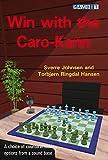 Win With The Caro-kann (sverre's Chess Openings) - Johnsen, Sverre Hansen, Torbjorn Ringdal