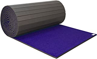 cheerleading mats velcro strips