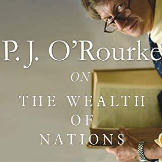 On the Wealth of Nations cover art
