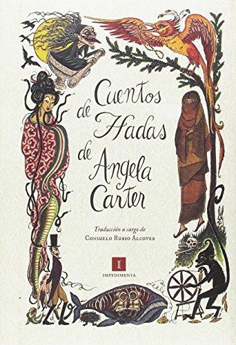 Cuentos de Hadas, Colección Impedimenta