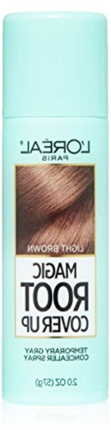 Ula-style 3 Pack Indianapolis Mall - Magic Root Brown Inexpensive Cover Up Light ozMod. 2
