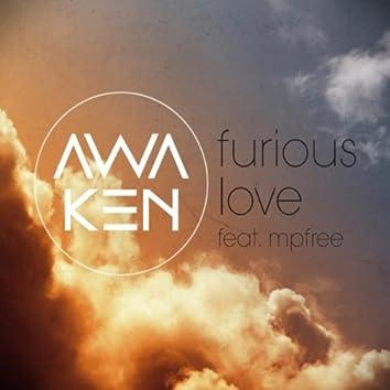 Furious Love (feat. Mpfree)