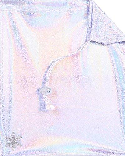 Snowflake Designs Starlet Gymnastics Grip Bag - Flashbulb