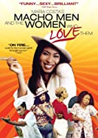 Macho Men & The Women That Love Them [DVD] [Import]