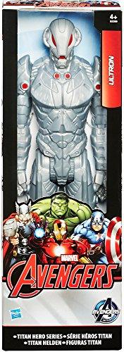Marvel Avengers Hasbro - Figura de acción Los Vengadores (B2389ES00)
