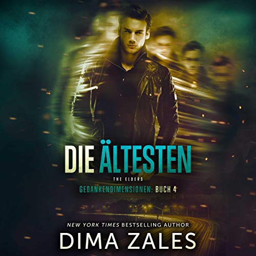 Die Ältesten - The Elders Titelbild