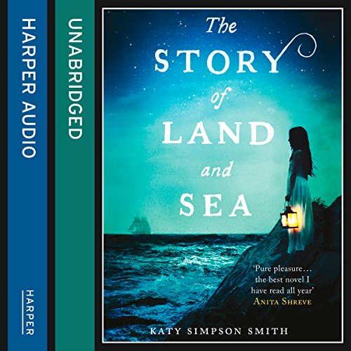 The Story of Land and Sea cover art