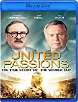 United Passions / [Blu-ray] [Import]