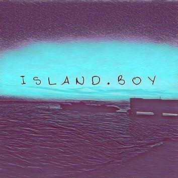 Island.Boy (feat. Kei-Ez)