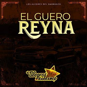 El Güero Reyna