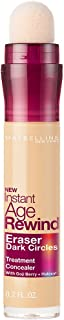 Maybelline Corrector de Maquillaje Instant Age Rewind, Neutralizer, 6 ml