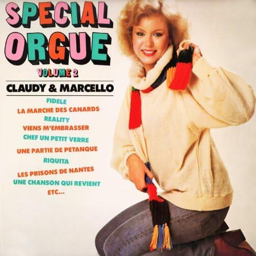 Claudy & Marcello