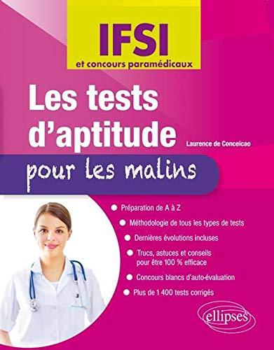 Les Tests d'Aptitude pour les Malins IFSI