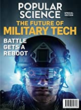 popular science the future of military tech