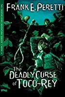 The Deadly Curse Of Toco-rey (COOPER KIDS ADVENTURE SERIES)
