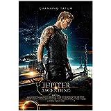 chtshjdtb Jupiter Ascending Movie Channing Tatum Caine