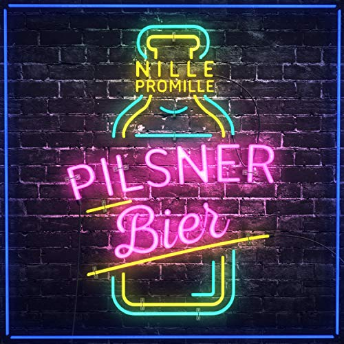 Pilsner Bier