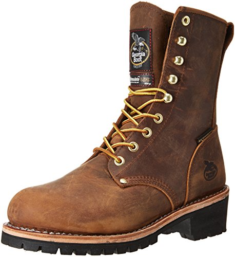 Georgia GB00065 Mid Calf Boot
