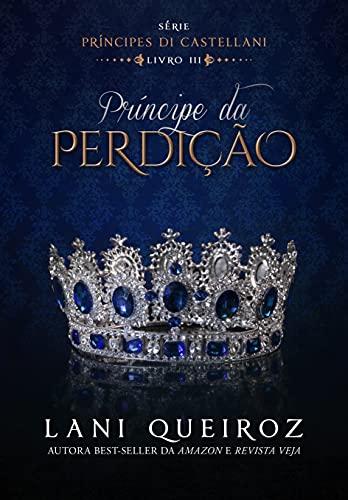 Príncipe da Perdição: Lindos, intensos e orgulhosos!