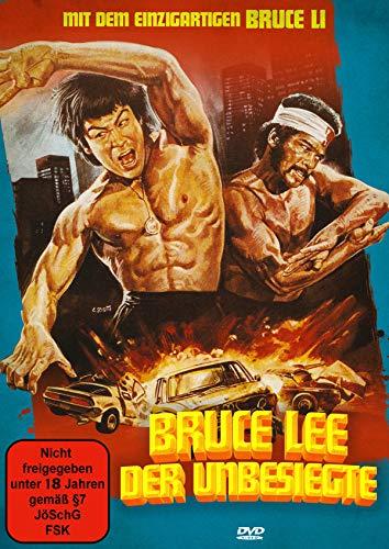 Bruce Lee - Der Unbesiegte  (Limitiert auf 500 Stück)